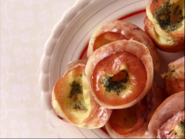Get Thyme for Yorkshire Pudding Recipe from Food Network