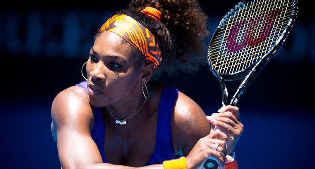 Serena Williams withdraws from Qatar Open with flu