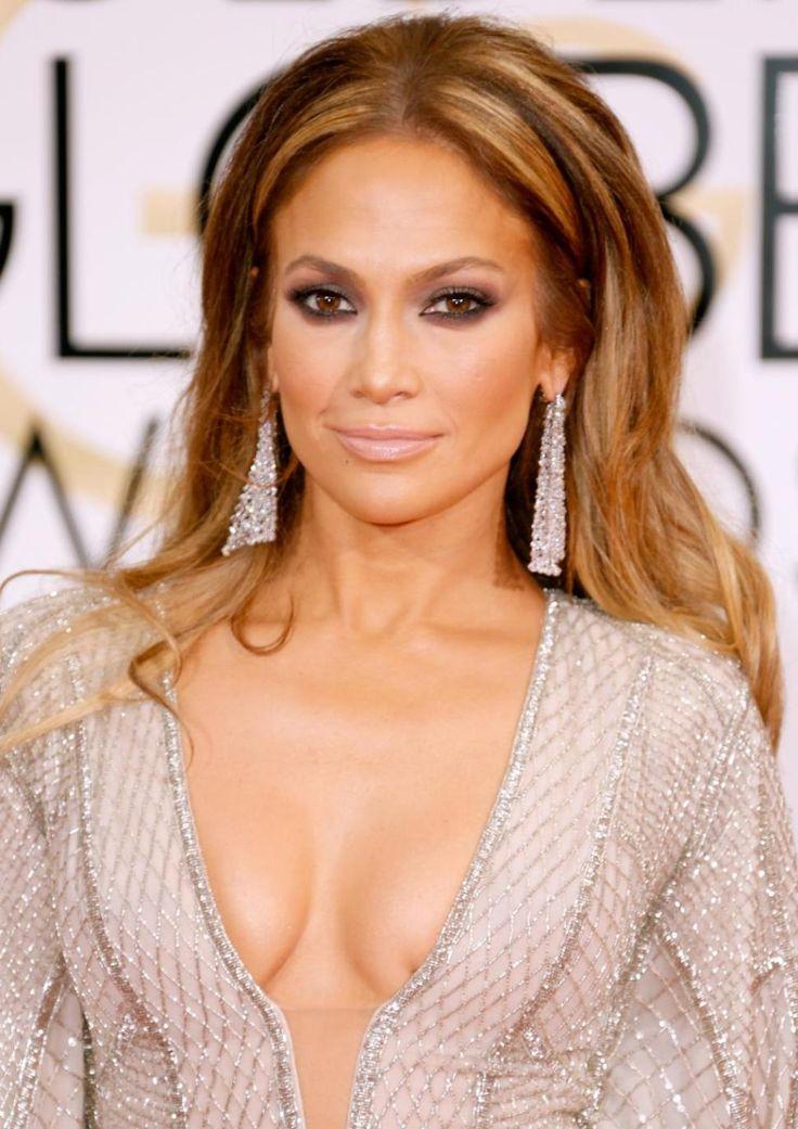 Sharon Tate was the inspiration for Jennifer Lopez's va-va-voom volume. love it!!! #hair #makeup #glamour