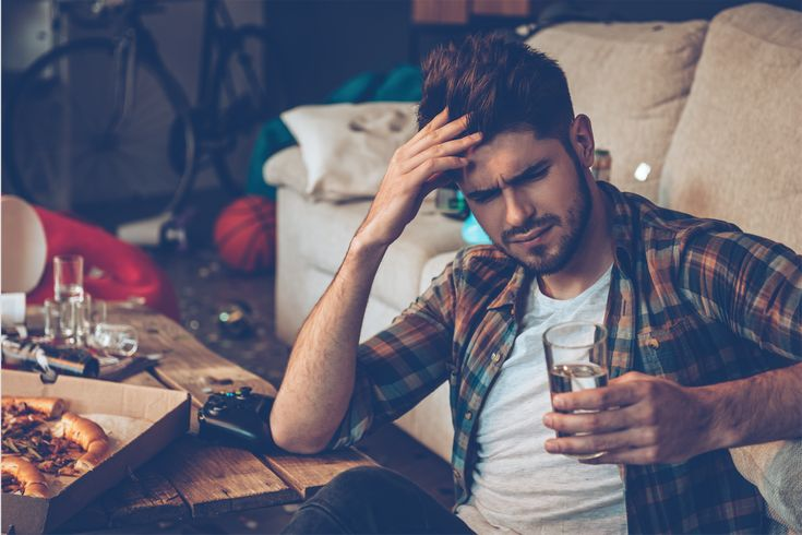 Six signs you are drinking alcohol too often