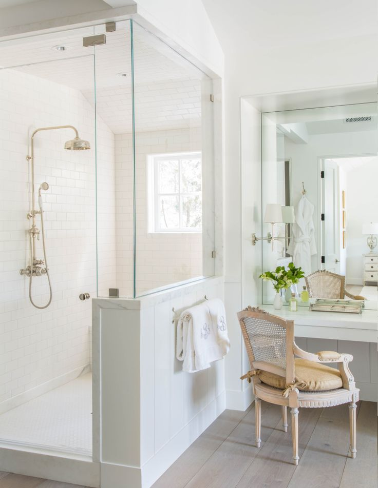 Best 25 White Master Bathroom Ideas On Pinterest