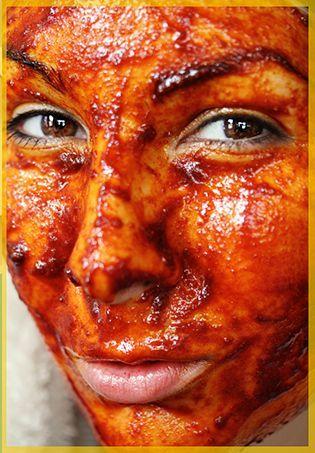 Retinol Anti-Wrinkle Facial all Natural Anti-Aging Recipe DIY. Finally an all natural Retinol Anti-Wrinkle Facial recipe that works! Best Skincare Facials!