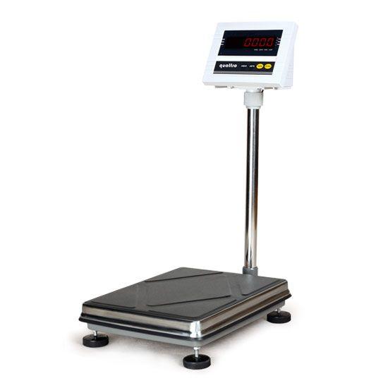 Timbangan Duduk Elektronik TMQ. Digital Bench Scale TMQ by QUATTRO