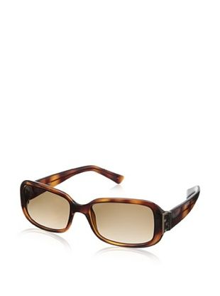 71% OFF Fendi Women's FS5325 Sunglasses, Tortoise