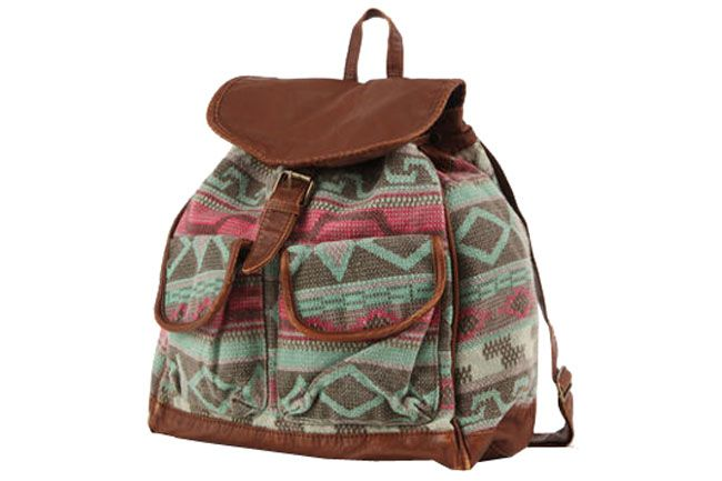 Drumroll Please, The 100th of The 100 Best Backpacks for Back-to-School: Kirra Backpack