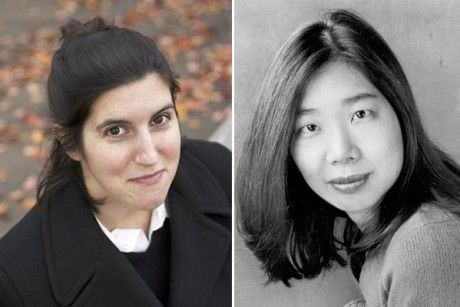 MFA programs: a chat between Sittenfeld and Chang