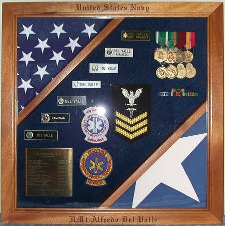 25 best ideas about military shadow box on pinterest for Air force decoration examples