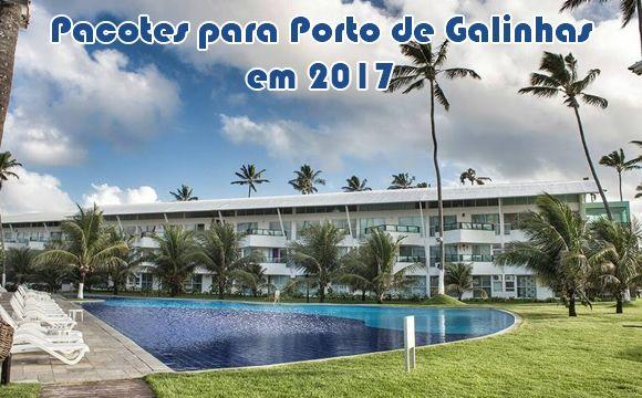 Porto de Galinhas 2017 - Pacotes em promoção #pacotes #viagem #promoção #portodegalinhas