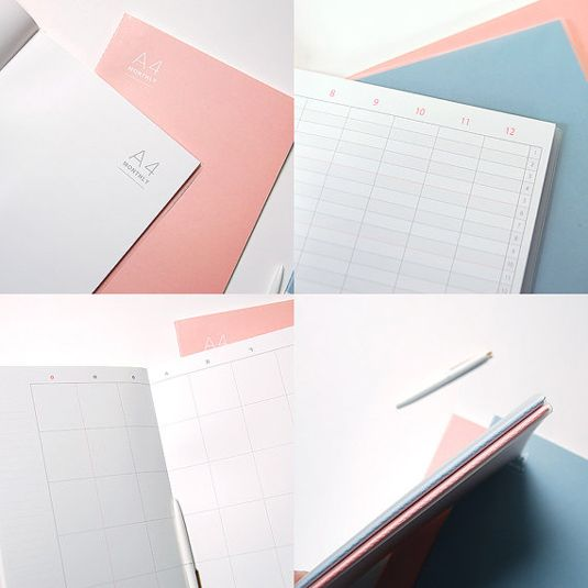 20 top 2016 diaries for designers | Productivity | Creative Bloq