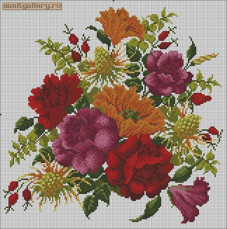 Gallery.ru / Фото #12 - pattern-23 - sanli