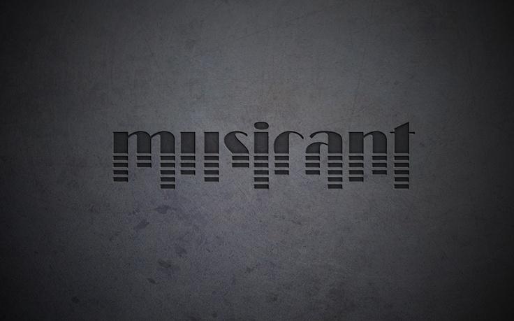 logo musicant / www.musicant.sk/
