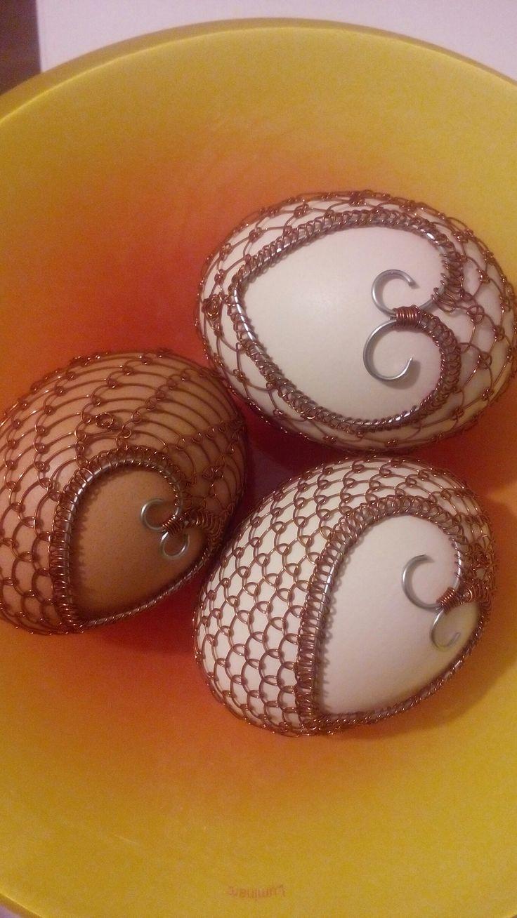 Vajíčka srdce