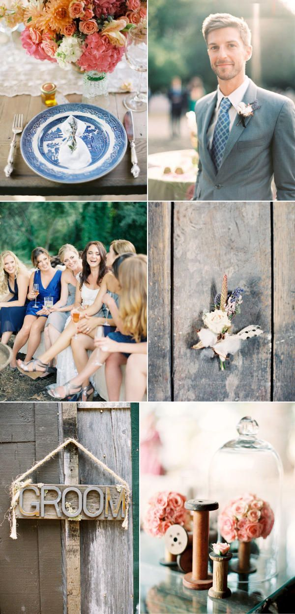 gorgeous wedding. love that pic of the groom.