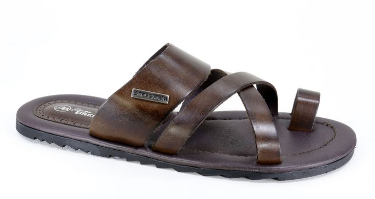 Giorgio Bressanini Handmade Genuine Leather Sandal. Brown Burnish R399. Handcrafted in Pietermaritzburg, South Africa. Code: GBS 183. See online shopping for sizes. Shop online https://www.thewhatnotshoes.co.za Free delivery within South Africa
