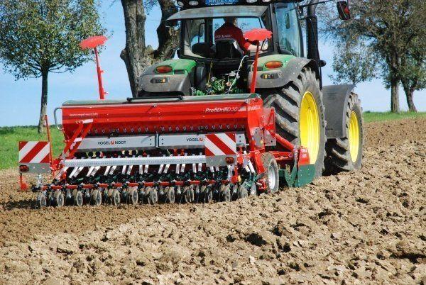 Insolvenz Landwirtschaft