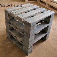 Hledání zboží: paletový nábytek / Zboží | Fler.cz