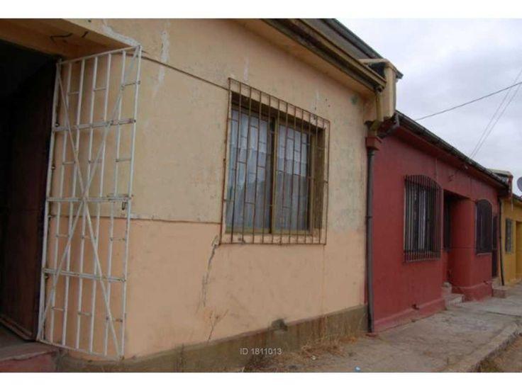 Casa en Venta en Valparaíso, A UNA CUADRA DE UNIVERSIDAD SANTA MARÍA - 1811013