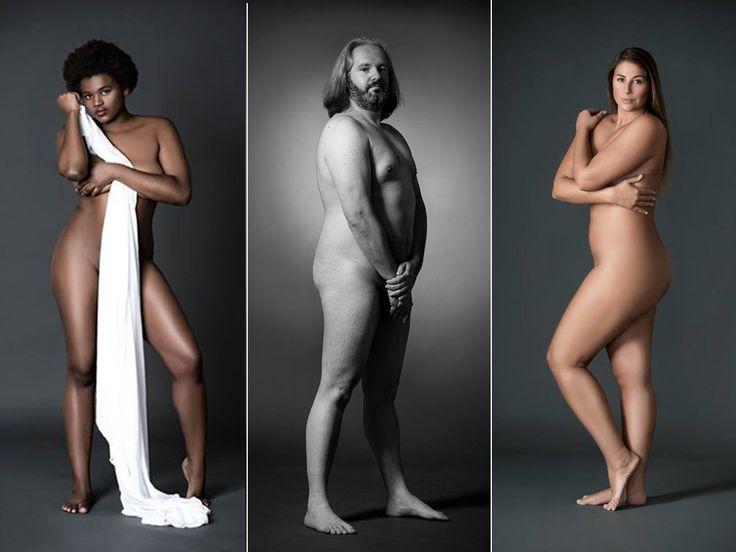 Wir sehen nicht alle gleich aus - und das ist gut so!