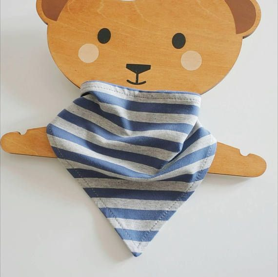 Check out this item in my Etsy shop https://www.etsy.com/uk/listing/534340658/organic-bandana-dribble-bib-blue-and