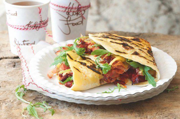 Fazolačka à la chili con carne