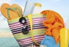 Win a Beach Hamper worth R1,500