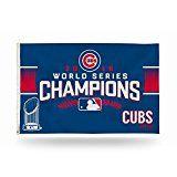 World Series Cubs Flag