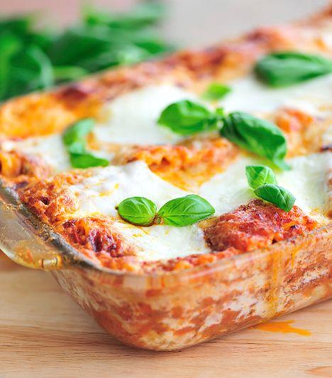 A legfinomabb olasz ételek receptjei | femina.hu