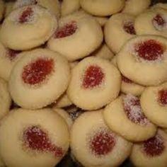 Receitas de biscoito amanteigado
