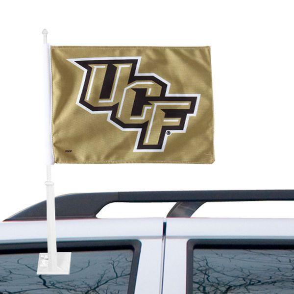 UCF Knights Car Flag - $11.99