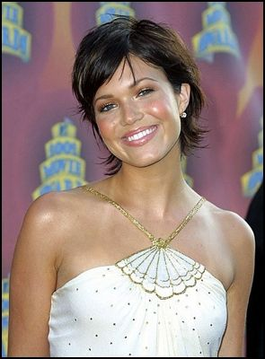 Shag Haircuts For Fine Hair | whether for thin or thick hair it is also known a hairdo for round ...