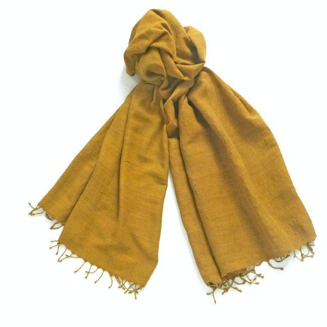 Pomelo shawl
