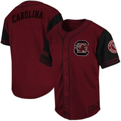 South Carolina Baseball Jersey