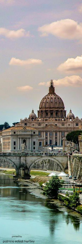 Roma (an unforgettable day trip from the boutique resort of Le Ville di Trevinano, http://www.lvdi.it)