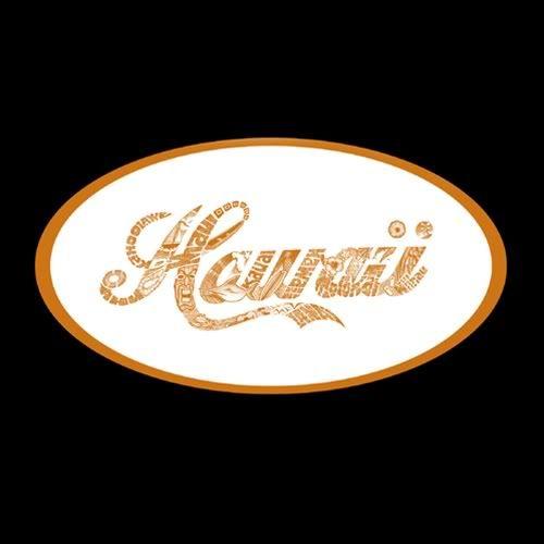 Mens Hooded Sweatshirt Hawaiian Island Names Imagery | eBay