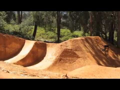 Maddest BMX dirt comp ever. #BMX