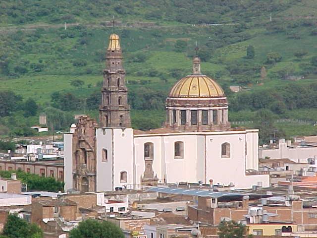 Atotonilco El Alto, Jalisco, Mexico...one day i'll go and meet my family