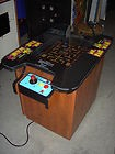Ms Pacman Galaga Pac man coin operated cocktail table arcade game FREE SHIPPING - ARCADE, Cocktail, Coin, Free, Galaga, Game, Operated, Pacman, shipping, table
