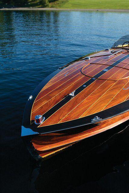Stancraft --- dream boat