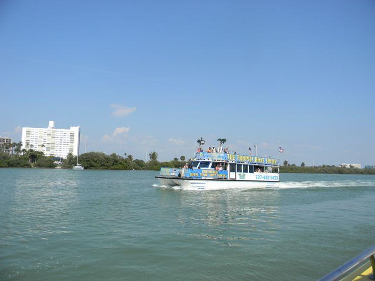 St Pete Beach Florida