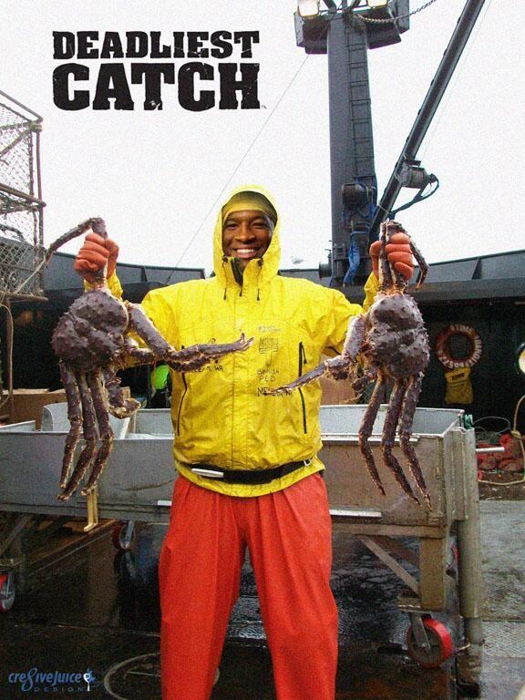 Jameis Winston Crab Legs Memes 9
