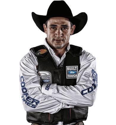 Professional Bull Riders - Joao Ricardo Vieira