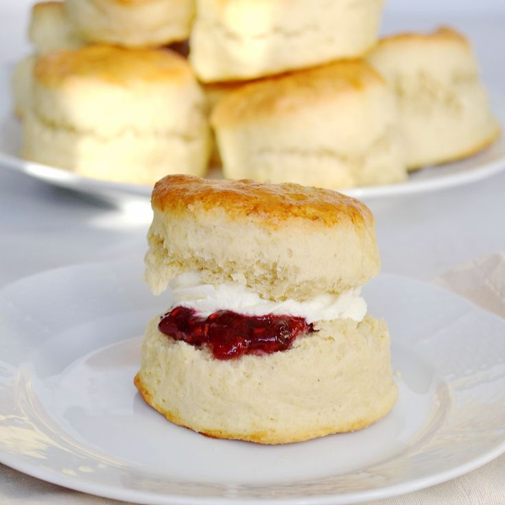 Buttermilk Scones This is the perfect buttermilk scone recipe. Rich, light, buttery and full of flavour these buttermilk scones are a treat to eat.
