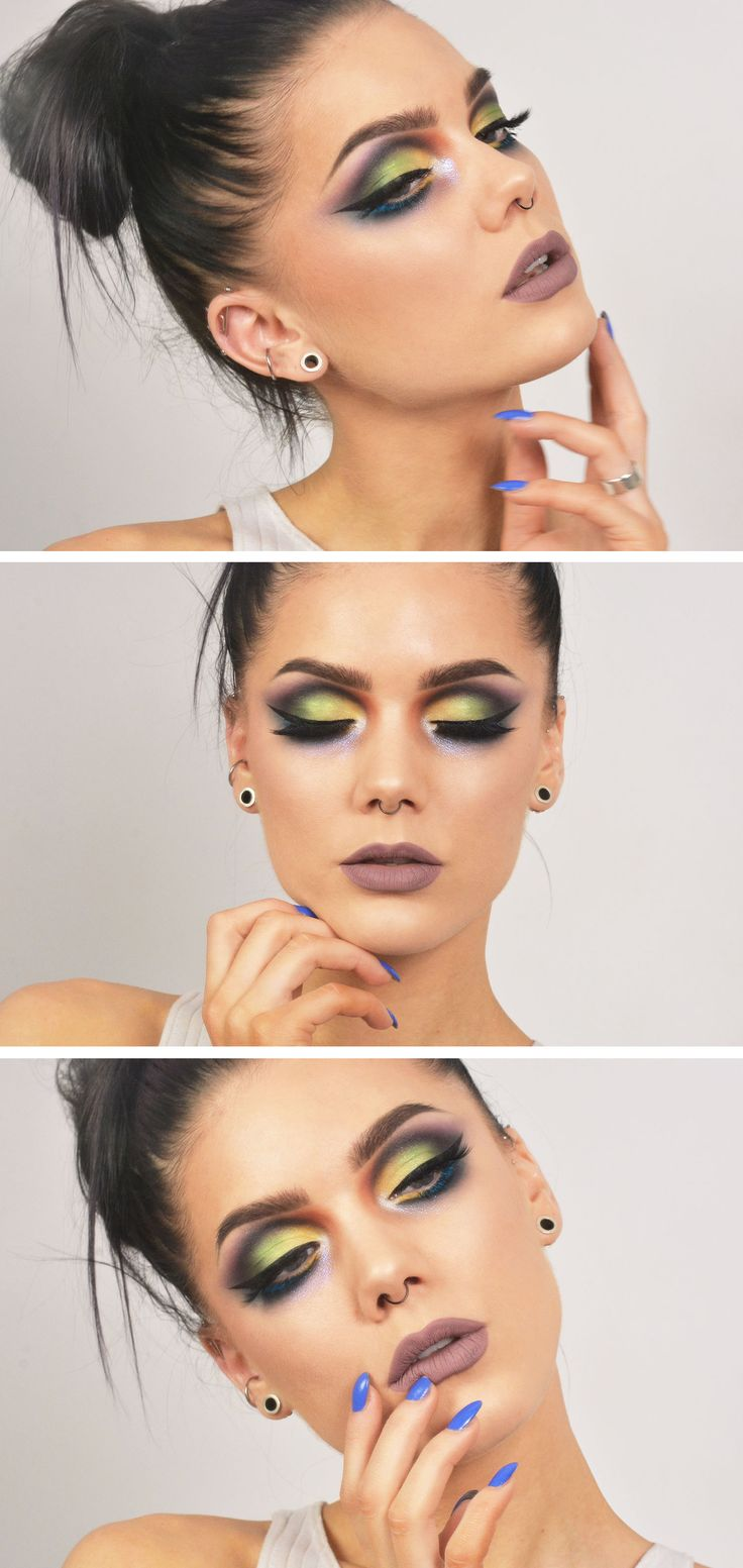 TODAYS LOOK |THE POWER OF BLENDING <3