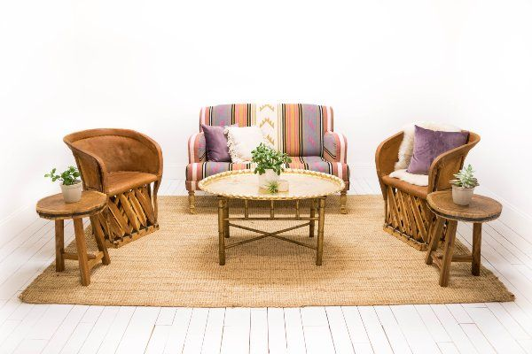 Our Collection Of Vintage And Modern Rental Furnishings Outdoor Furniture Sets Lounge Furniture Raw Wood