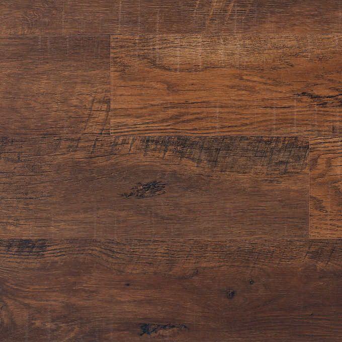 Costco Laminate Flooring, Toasted Cinnamon Oak Laminate Flooring