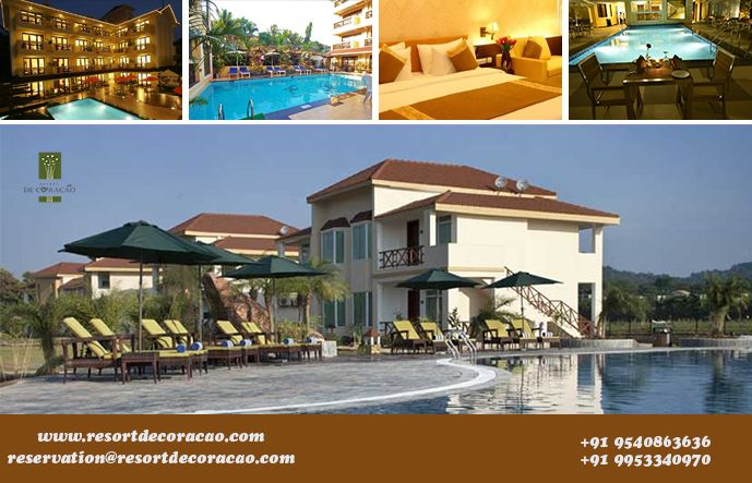 Make Your Experience Memorable In Goa Goa Is Known For Beaches And Water Games If You Want To Add More Joy To Your Tri Resort Hotels And Resorts Best Resorts