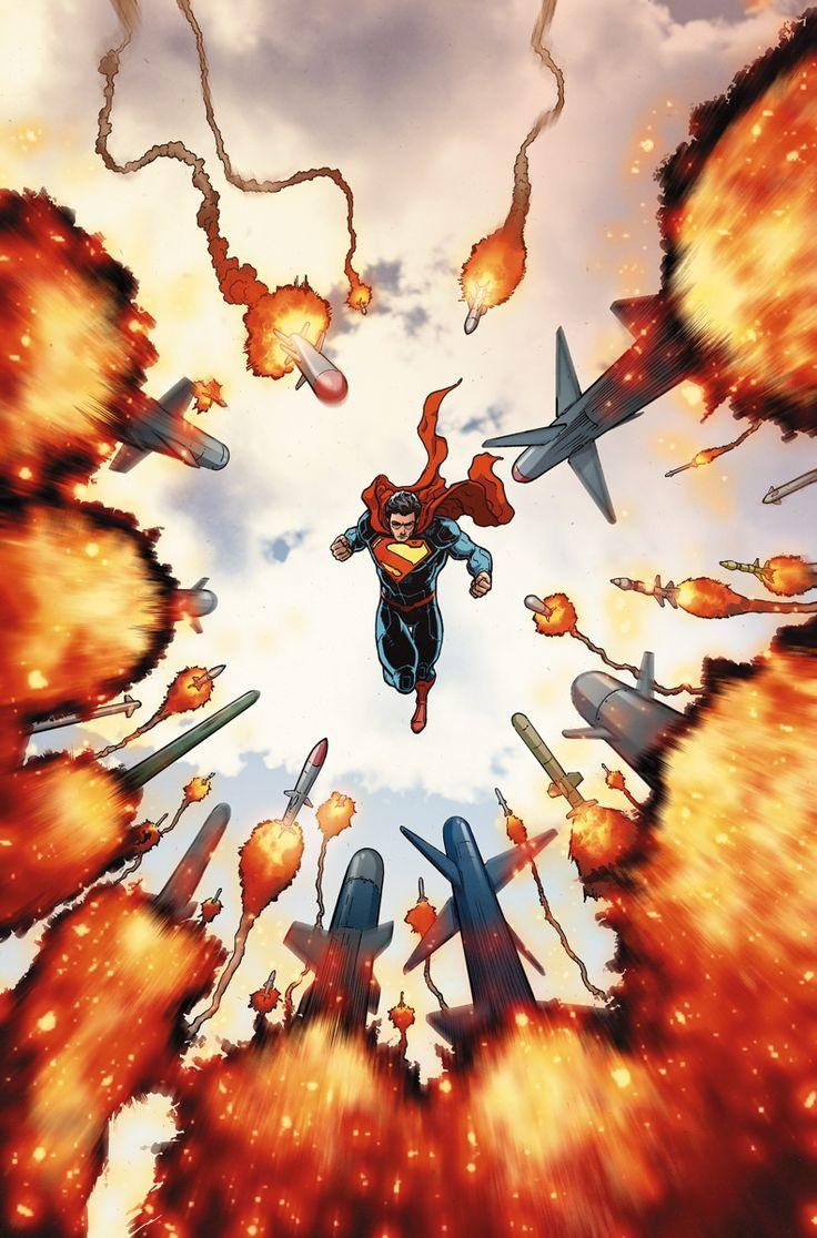 DC Comics FULL APRIL 2014 SOLICITATIONS | Newsarama.com