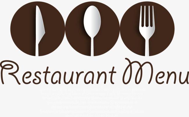 مبتكر شعار مطعم الديكور ناقلات مطعم Png وملف Psd للتحميل مجانا Logotipo Criativo Logotipos De Restaurantes Logotipo