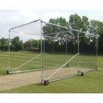 Stellar sports - cricket nets