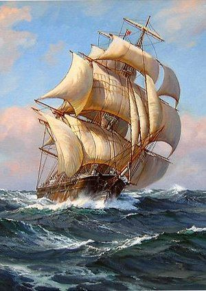 2196 best tall ships images on Pinterest | Sailing ships, Boats and Tall ships